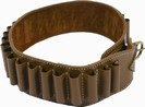 Garlands Deluxe Cartridge Belt 20G