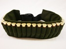 Neoprene Cartridge Belt