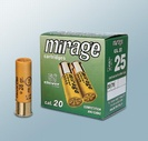 Clever Mirage T3 Trap & Skeet 20 Gauge Priced per 1000 28g