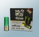 Clever Mirage T4 Elica/Rekord 12 Gauge Priced per 1000
