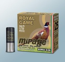 Clever Mirage T4 Royal Game Bior 12 Gauge  Priced per 1000